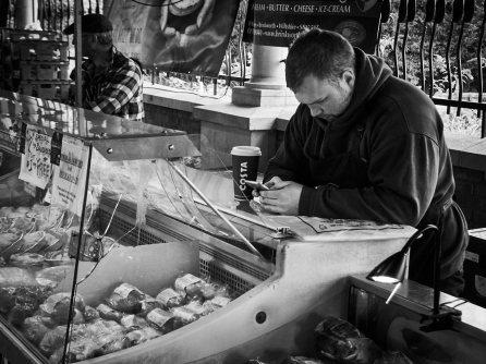 Stroud Market