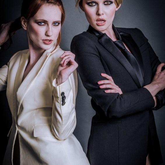 Carla Monarco & Arielle Fox