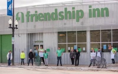 The Friendship Inn