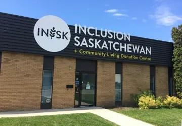 Inclusion Saskatchewan (formerly the SACL)