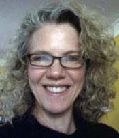 Engaging Mathematics Faculty Partner Lynn Gieger