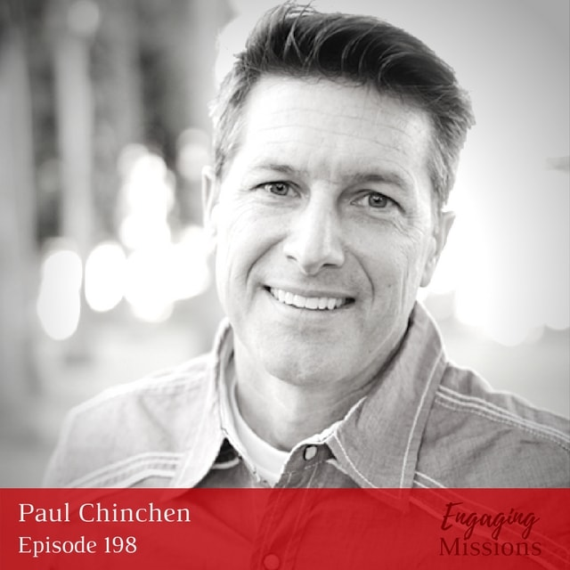 Dr. Paul Chinchen