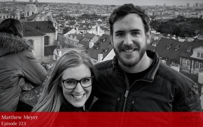 The Heart Language: How to Show Jesus in Poland, with Matthew Meyer – EM223