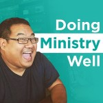 Doing Ministry Well