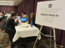 NCPH 2014: Drop in sessions to discuss digital projects
