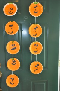 Matching Craft with Jack-O-Lanterns | Fun & Engaging ...