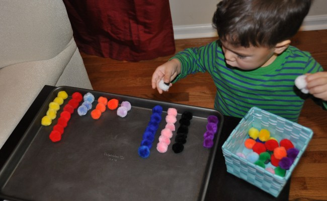 Homemade Toys Fun Engaging Activities For Toddlers