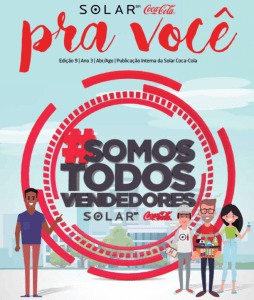 Revista Solar pra Você