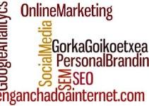 Gorka Goikoetxeaseo marketing online