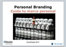 Curso personal branding