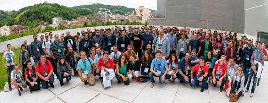 WordCamp en Bilbao