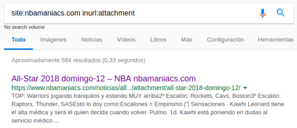 Attachment en WordPress