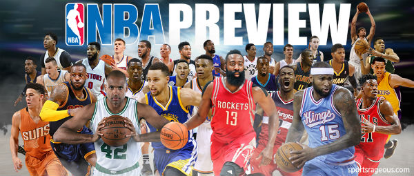 NBA preview