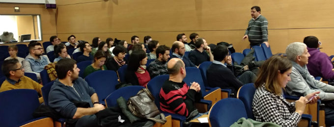 Curso SEO en Bilbao