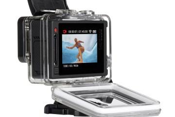 GoPro Hero4 Firmware Update