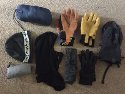Backcountry Gear Essentials 4