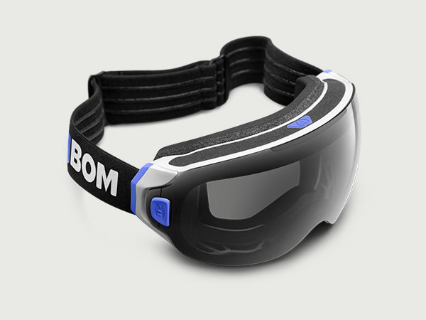 Abominable F-Bom Goggles 2