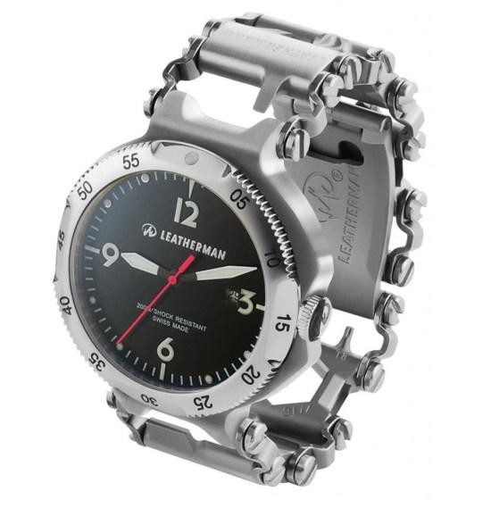 Leatherman Tread Multitool Bracelet 2