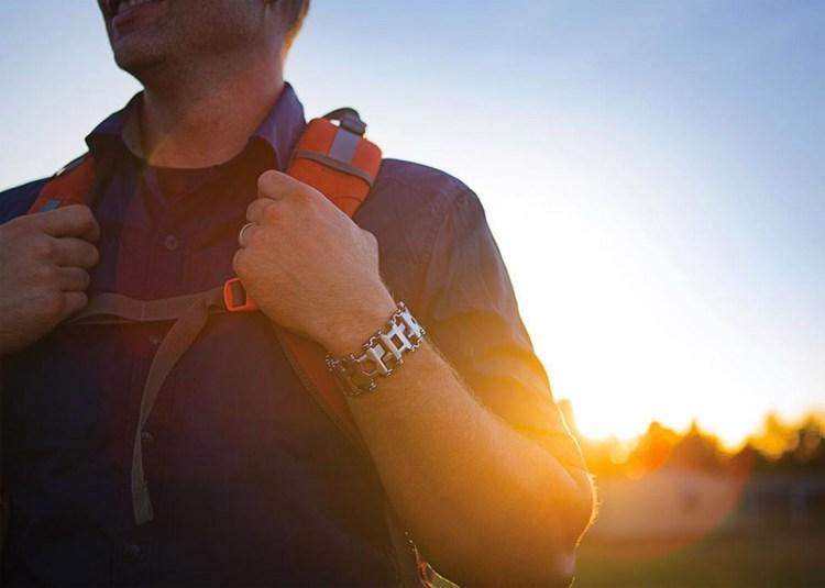 Leatherman Tread Multitool Bracelet 3