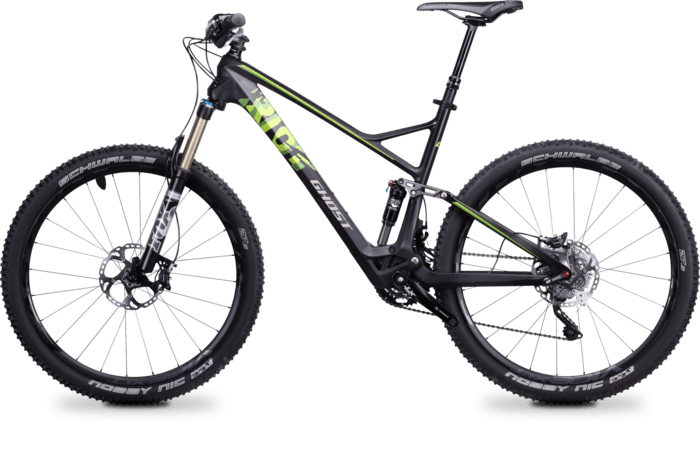 GHOST Bicycles come to REI | Engearment