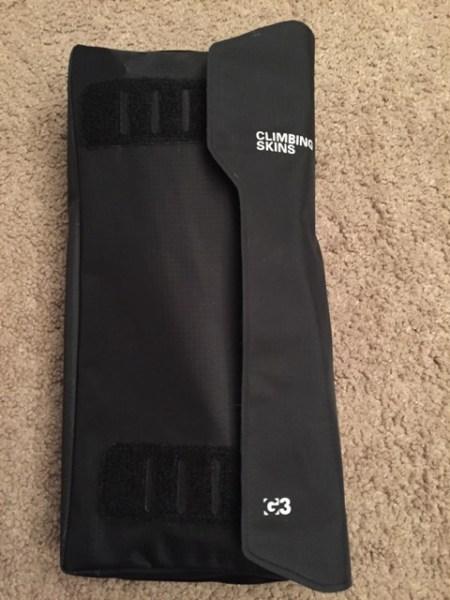 G3 Splitboard skins 1