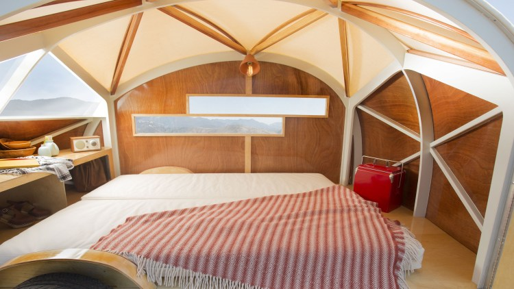 Hütte Hut 2