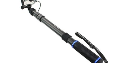 Polar Pro PowerPole GoPro Battery Pole