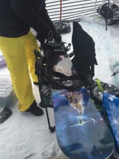 SIA Snow Show 2015 Deviation