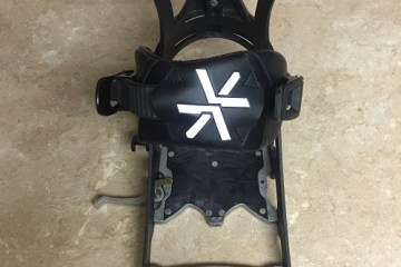 Karakoram Split 30 splitboard bindings
