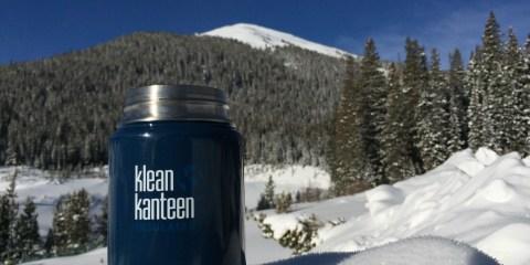 Klean Kanteen Insulated