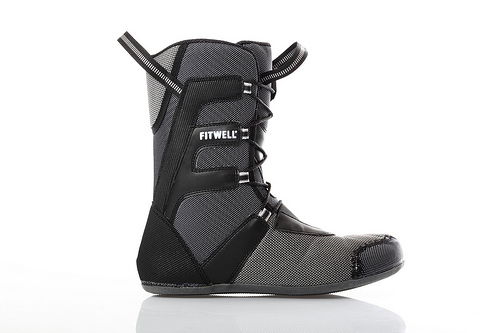 Fitwell Backcountry Splitboard Boot Liner
