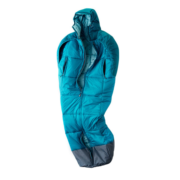 REI evrgrn evergreen crash sack