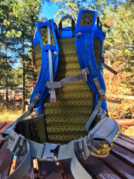 Boreas Gear Muir Woods 30 Daypack Review