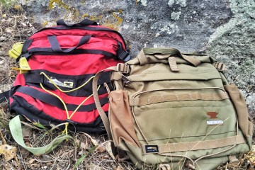Mountainsmith Day Pack Lumbar 2016