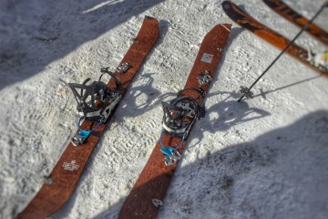 Arbor Abacus Splitboard Review