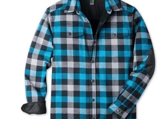 Stio Buckhorn Flannel Shirt