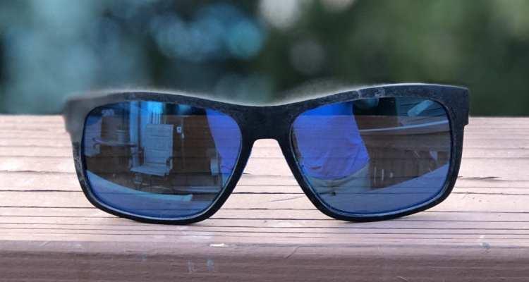 Costa X Bureo - Untangled Collection - 100% Recycled Fish Net Sunglasses 1