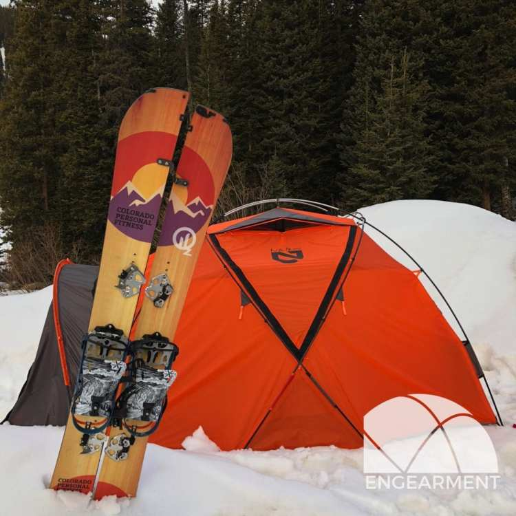 Nemo Moki tent review