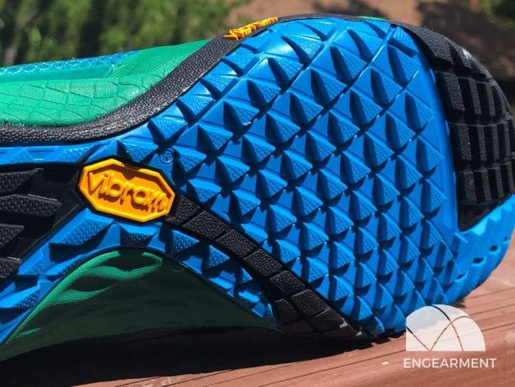 Merrell Trail Glove 4 Barefoot Shoe