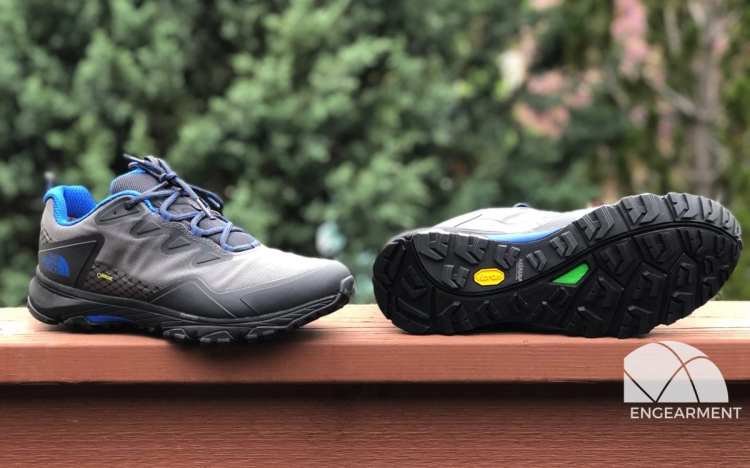 The North Face Ultra Fastpack III GTX Shoe