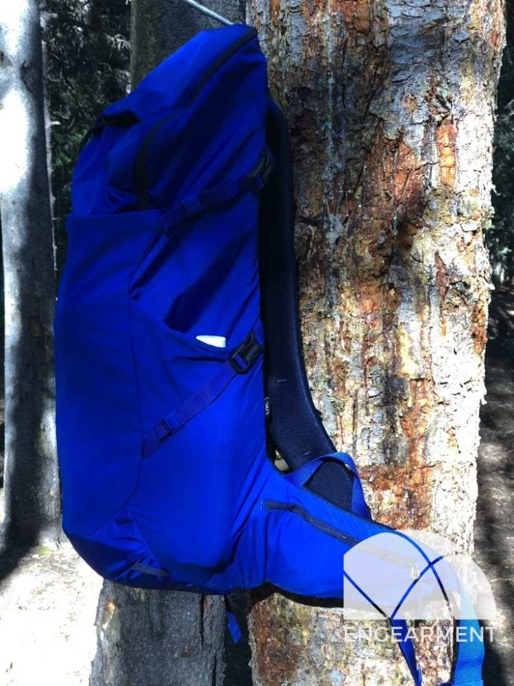 Patagonia Nine Trails Backpack
