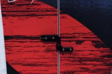 Phantom Hercules Hooks - Streamlined Splitboard Connectors 6