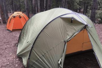 Exped Venus III Tent