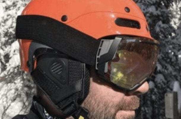 Sweet Protection Trooper MIPS Ski and Snowboard Helmet 1