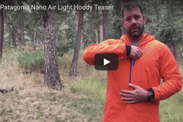 Nano Air Light