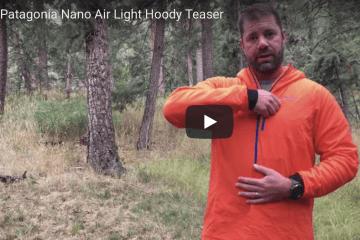 Nano Air Light