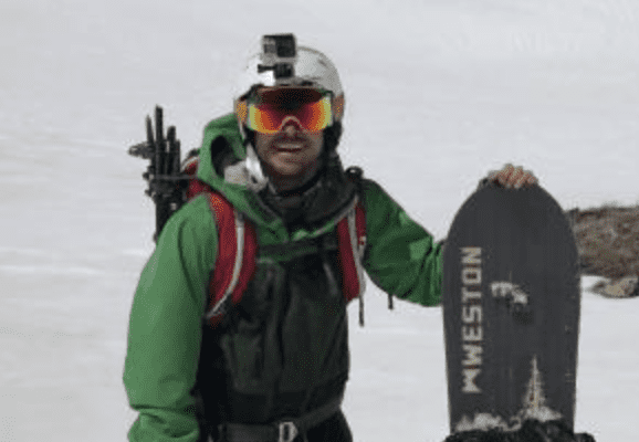 Weston Backwoods Splitboard Review
