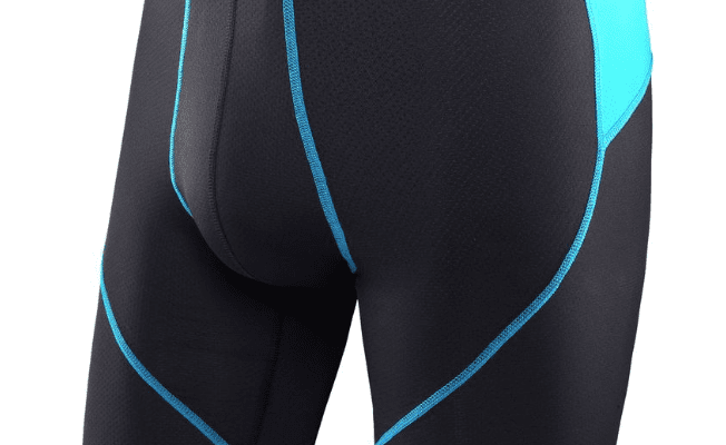 SAXX Underwear Kinetic and Quest 2.0