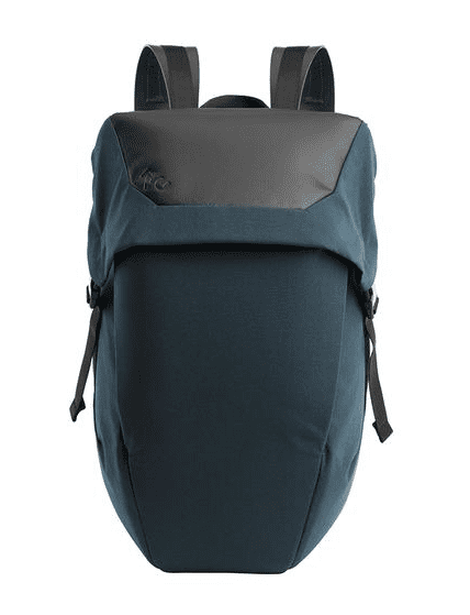 RYU Quick Pack Lux 18L Backpack Review