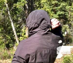 North Face Progressor DV Jacket